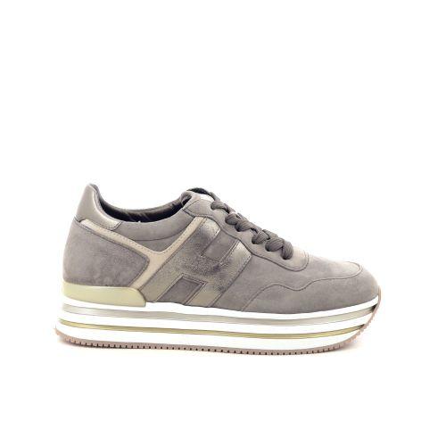 Hogan  sneaker taupe 199239