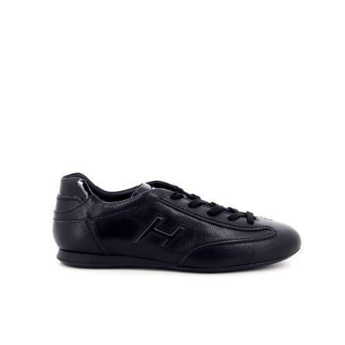 Hogan  sneaker zwart 197562