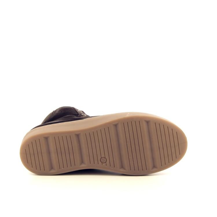 Hoops kinderschoenen boots d.bruin 189418