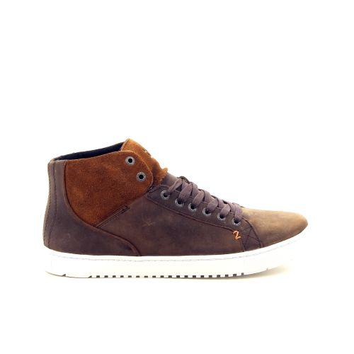 Hub  sneaker bruin 189197