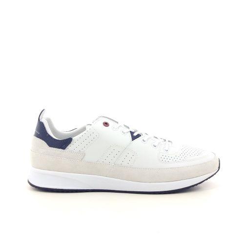 Hub koppelverkoop sneaker wit 192948