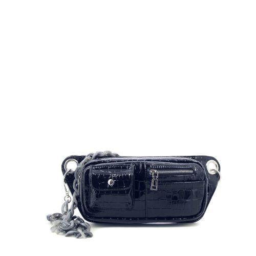 Hvisk tassen handtas donkergroen 221008