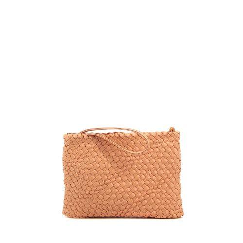 Inyati tassen handtas oranje 214419