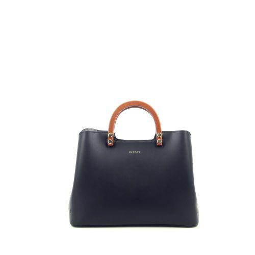 Inyati tassen handtas zwart 204004