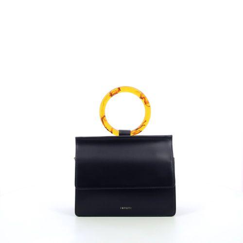 Inyati tassen handtas zwart 204020