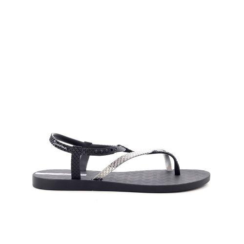 Ipanema damesschoenen sandaal zwart 213799