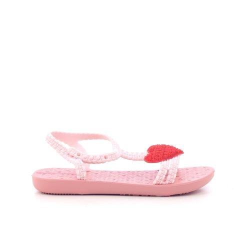 Ipanema kinderschoenen sandaal poederrose 213796