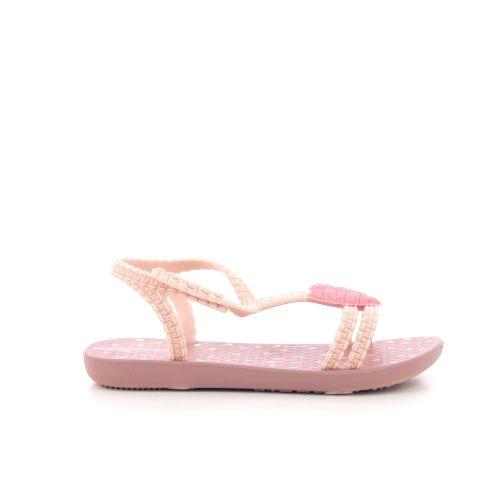 Ipanema  sandaal poederrose 213796