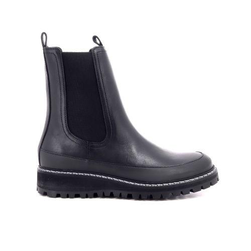 Ivylee damesschoenen boots ecru 216823
