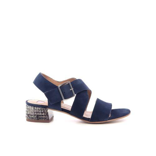 J'hay damesschoenen sandaal blauw 204425