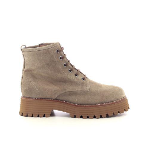 J'hay damesschoenen boots camel 218781