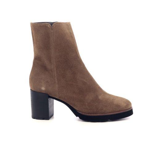 J'hay damesschoenen boots camel 218785