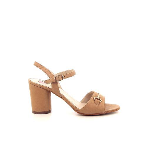 J'hay damesschoenen sandaal cognac 193814