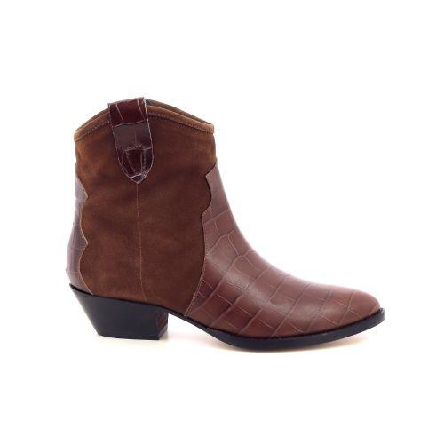 J'hay damesschoenen boots cognac 198994
