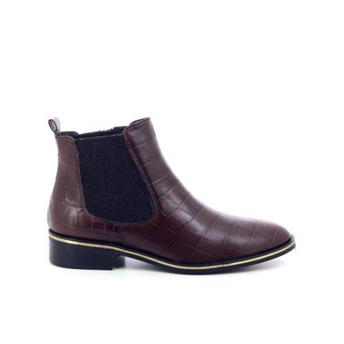 J'hay damesschoenen boots cognac 200519