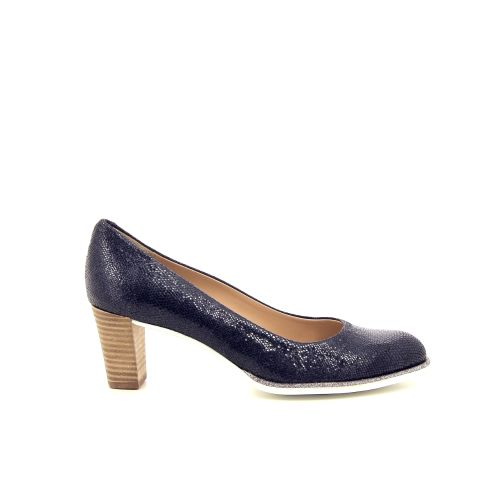 J'hay damesschoenen pump donkerblauw 185606