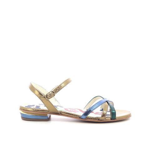 J'hay damesschoenen sandaal multi 204420