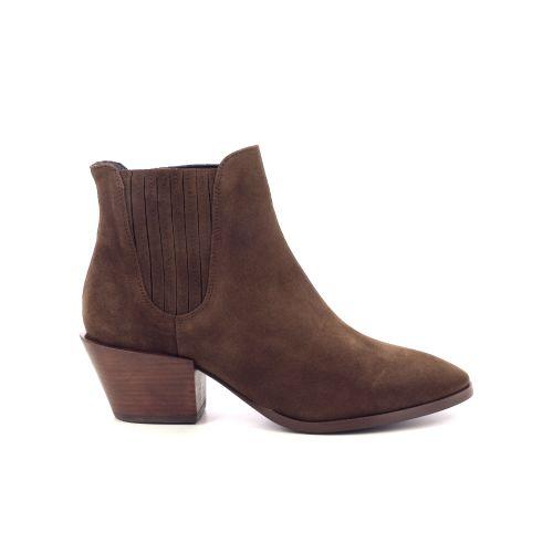 J'hay damesschoenen boots naturel 198997