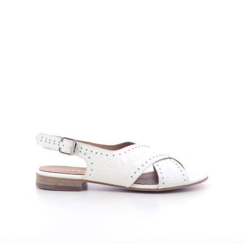 J'hay damesschoenen sandaal naturel 204418
