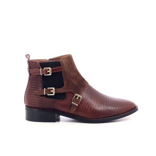 J'hay damesschoenen boots naturel 209106