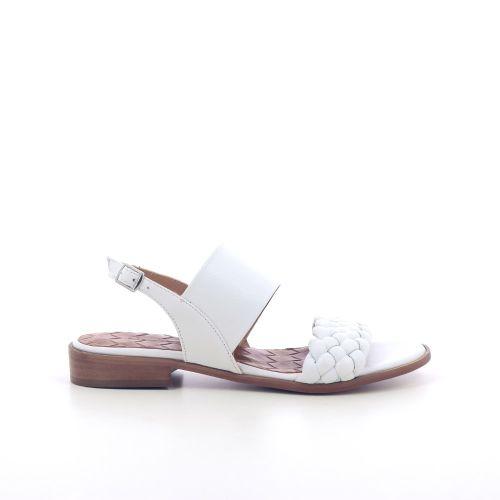 J'hay damesschoenen sandaal naturel 213440