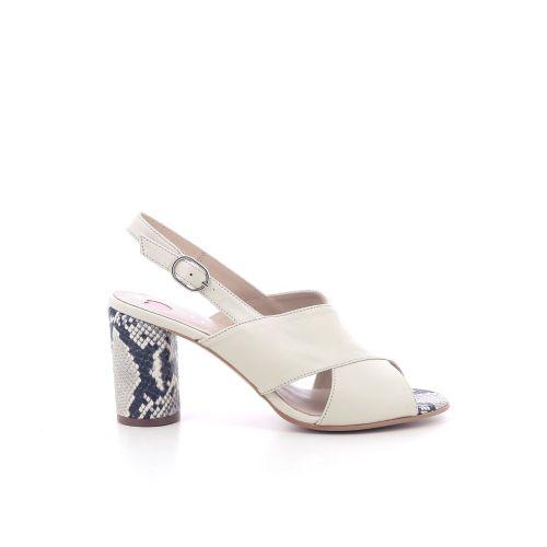 J'hay damesschoenen sandaal roest 204429