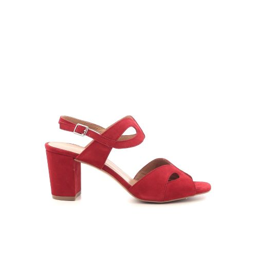J'hay damesschoenen sandaal roest 204431