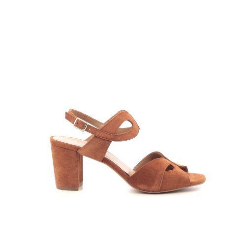 J'hay damesschoenen sandaal rood 204432