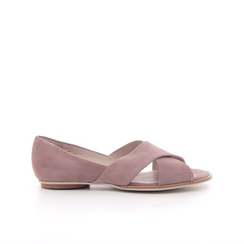 J'hay damesschoenen sandaal steenrood 204416