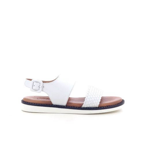 J'hay damesschoenen sandaal wit 213441