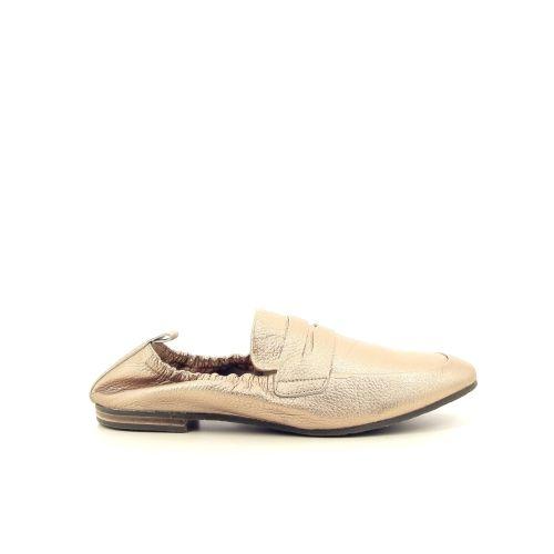 J'hay damesschoenen mocassin zilver 193783