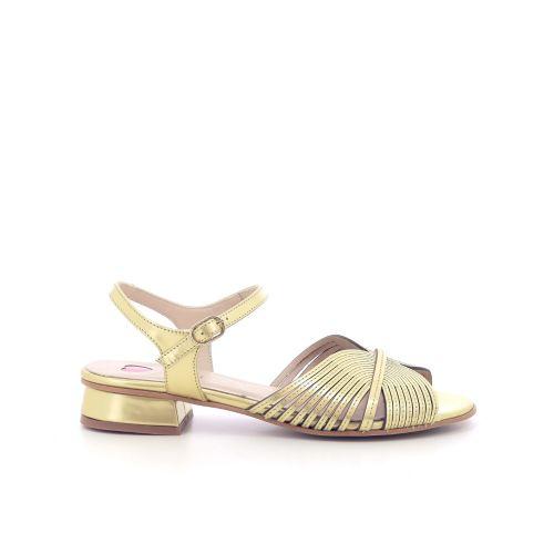 J'hay damesschoenen sandaal zilver 204422