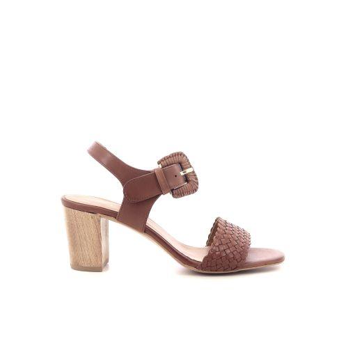 J'hay damesschoenen sandaal zwart 204428