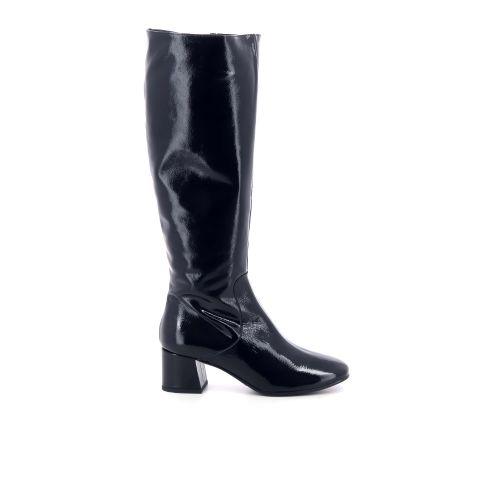 J'hay damesschoenen laars zwart 209119