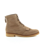 J'hay damesschoenen boots beige 18462