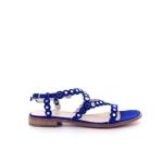 J'hay damesschoenen sandaal blauw 170015
