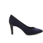 J'hay damesschoenen pump blauw 18476