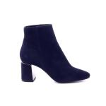 J'hay damesschoenen boots blauw 199005