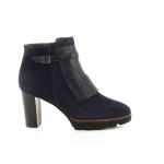 J'hay damesschoenen boots blauw 18425