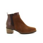 J'hay damesschoenen boots cognac 18405