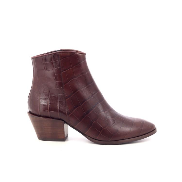 J'hay damesschoenen boots cognac 199000