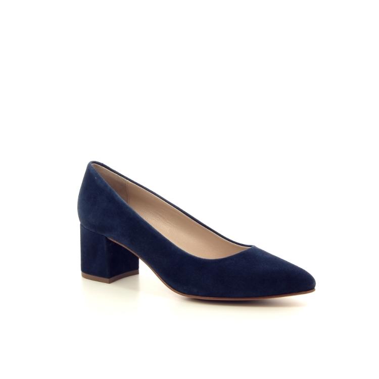 J'hay damesschoenen pump donkerblauw 193794