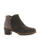J'hay damesschoenen boots grijs 18407