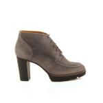 J'hay damesschoenen boots grijs 18411