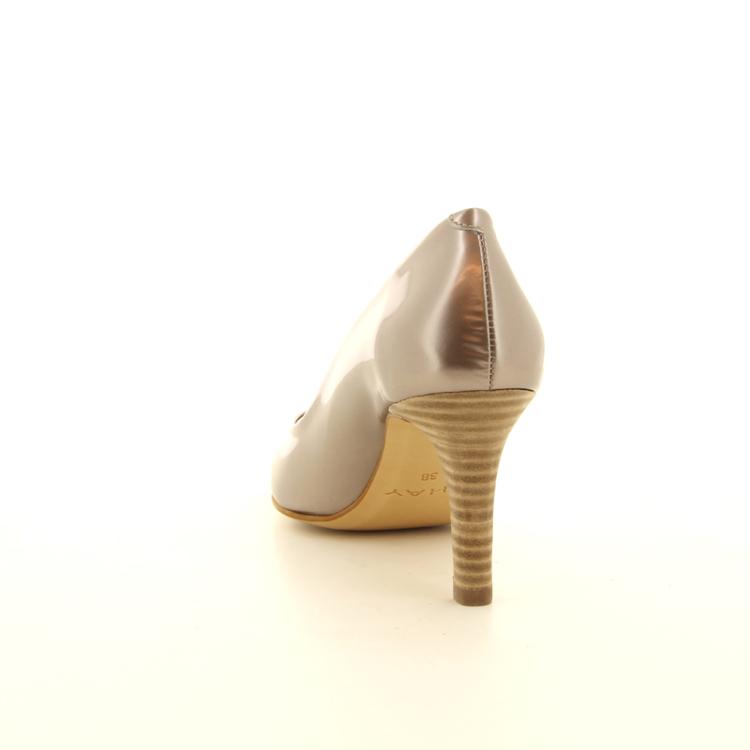 J'hay damesschoenen pump licht brons 11589