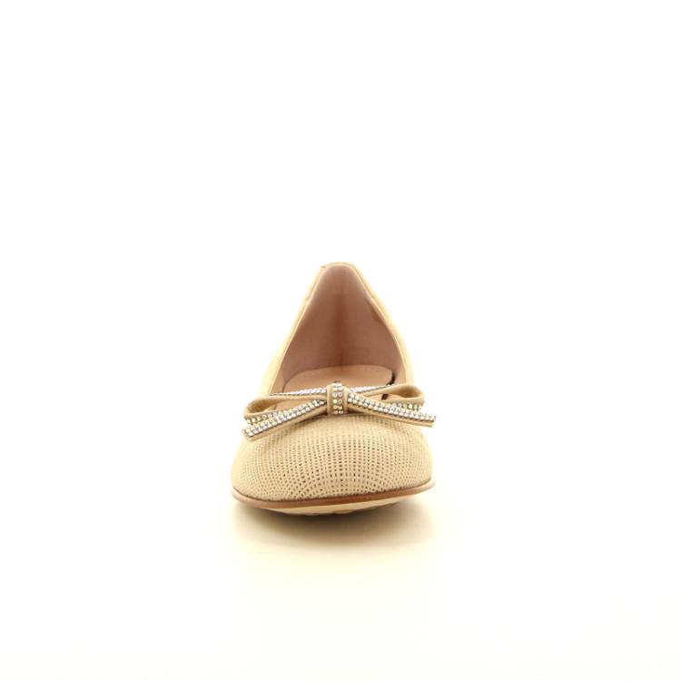 J'hay damesschoenen ballerina poederrose 11649