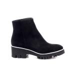 J'hay damesschoenen boots zwart 198992
