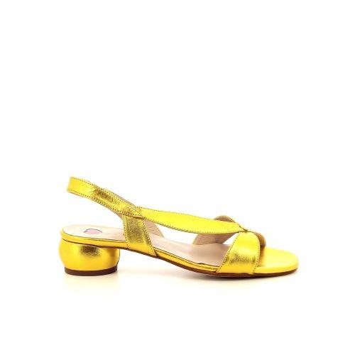 J'hay solden sandaal geel 193810
