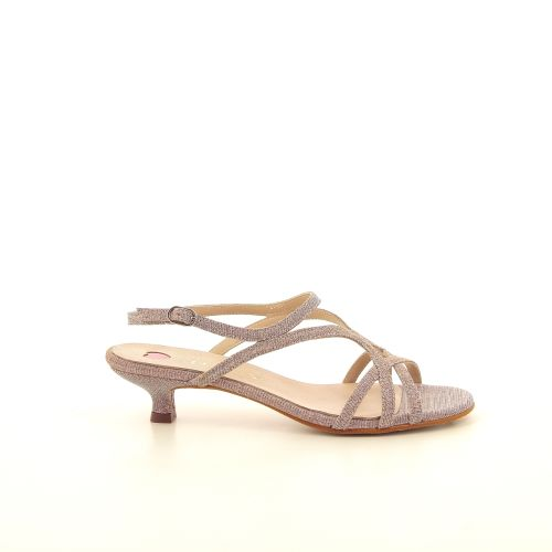 J'hay solden sandaal poederrose 193804