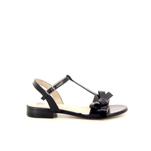 J'hay solden sandaal zwart 193819